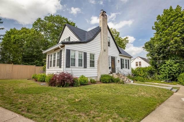 25 Fowler Avenue, Pawtucket, RI 02860 (MLS #1287646) :: Nicholas Taylor Real Estate Group
