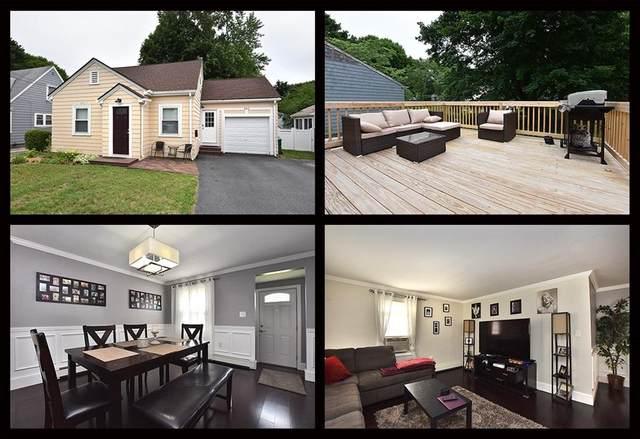 380 Samuel Gorton Avenue, Warwick, RI 02889 (MLS #1287647) :: Nicholas Taylor Real Estate Group