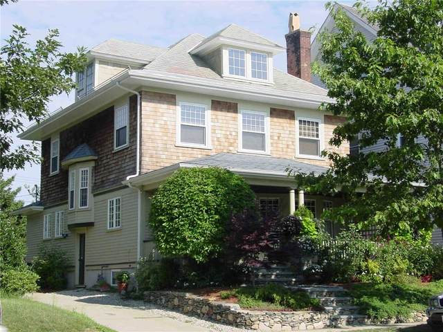 456 Broadway, Newport, RI 02840 (MLS #1287651) :: Welchman Real Estate Group