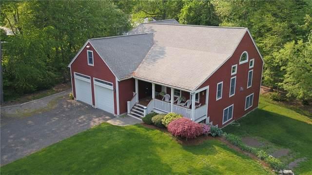 4 Williamsburg Lane, Attleboro, MA 02703 (MLS #1287657) :: Welchman Real Estate Group