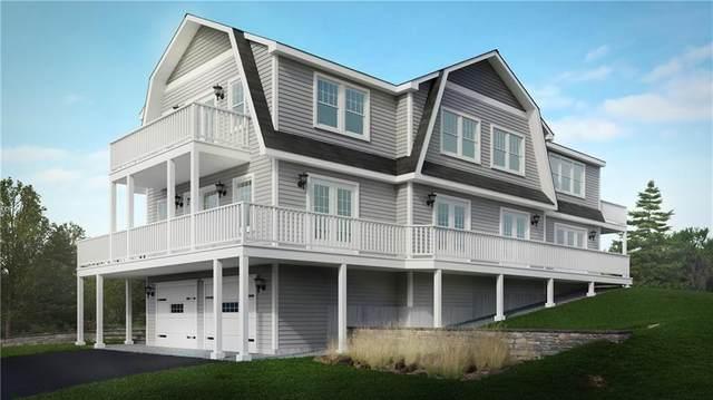 814 Green Hill Beach Road, South Kingstown, RI 02879 (MLS #1287707) :: Edge Realty RI