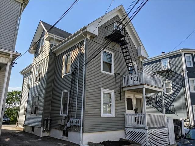 95 Ridge Street, Providence, RI 02903 (MLS #1287725) :: revolv