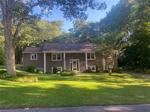 20 Cherry Blossom Lane, Coventry, RI 02816 (MLS #1287731) :: Nicholas Taylor Real Estate Group