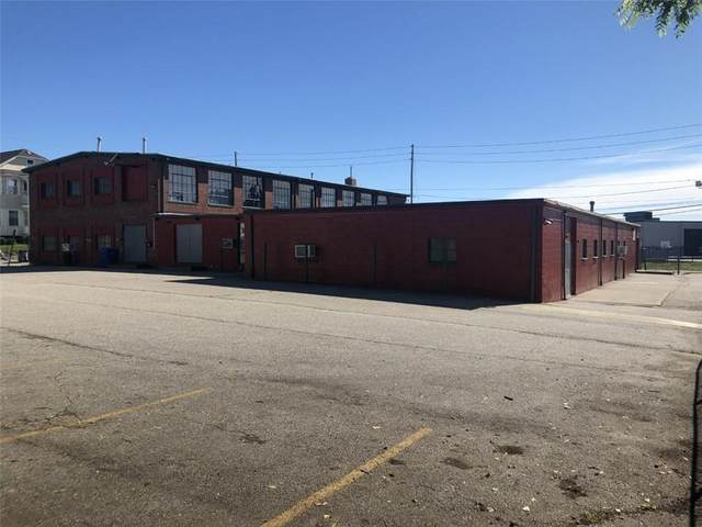 99 South Bend Street, Pawtucket, RI 02860 (MLS #1287741) :: Nicholas Taylor Real Estate Group