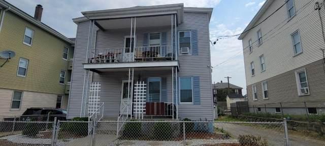 203 Burnside Avenue, Woonsocket, RI 02895 (MLS #1287759) :: revolv