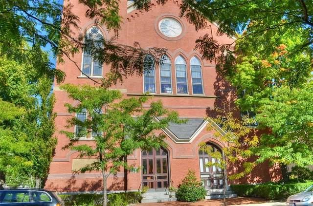 10 East Street #8, East Side of Providence, RI 02906 (MLS #1287805) :: Nicholas Taylor Real Estate Group