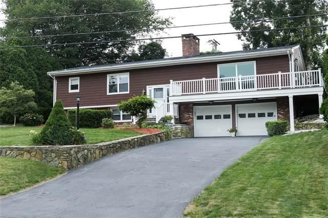24 Bonnet View Drive, Narragansett, RI 02882 (MLS #1287888) :: Spectrum Real Estate Consultants