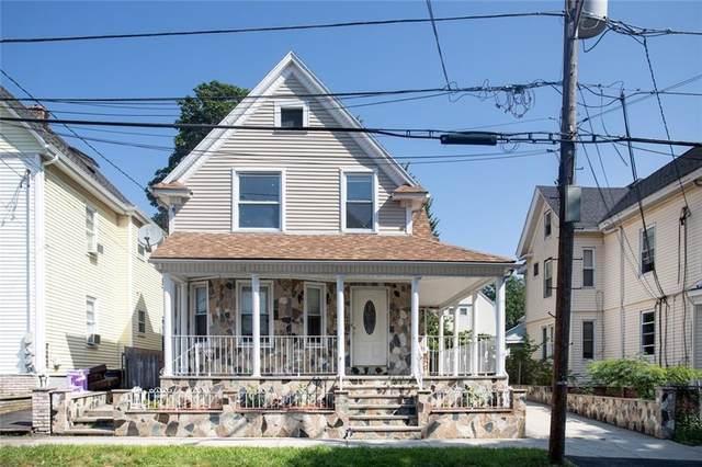 213 Ohio Avenue, Providence, RI 02905 (MLS #1287900) :: The Martone Group