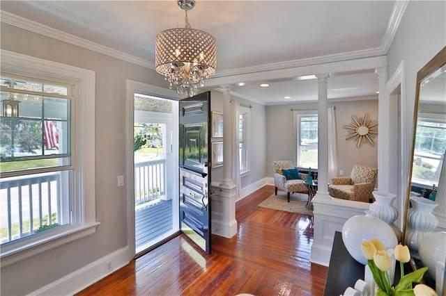 123 Norwood Avenue, Cranston, RI 02905 (MLS #1287904) :: Westcott Properties