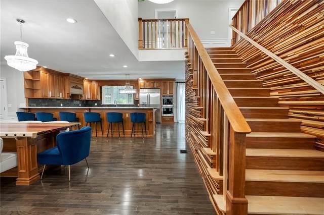 119 Staples Road, Cumberland, RI 02864 (MLS #1287934) :: Westcott Properties