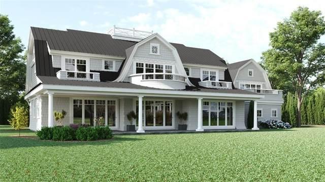 11 Bryer Avenue, Jamestown, RI 02835 (MLS #1287962) :: Welchman Real Estate Group