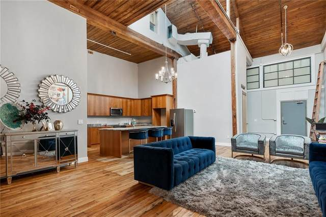 1117 Douglas Avenue #57, North Providence, RI 02904 (MLS #1287969) :: Westcott Properties