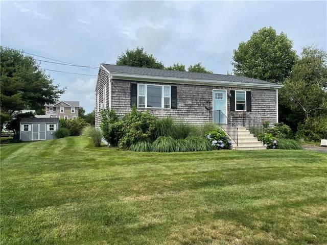 19 Manor Drive, Narragansett, RI 02882 (MLS #1287993) :: Nicholas Taylor Real Estate Group