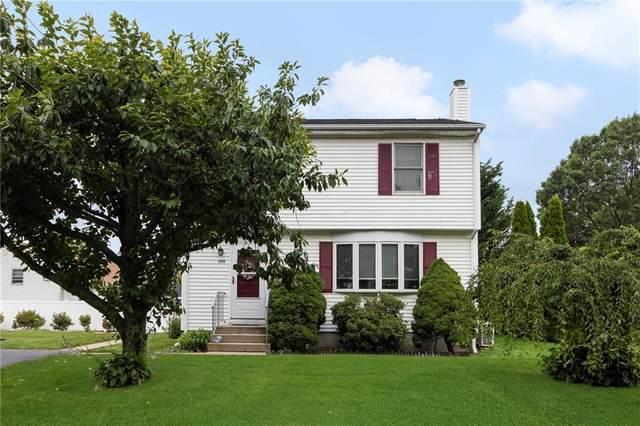 115 Rome Avenue, Warwick, RI 02886 (MLS #1287995) :: Nicholas Taylor Real Estate Group