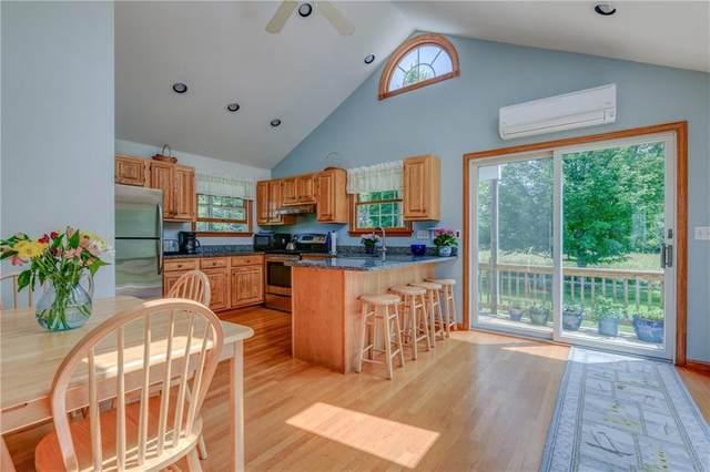 31 Maple Avenue, Little Compton, RI 02837 (MLS #1287996) :: Spectrum Real Estate Consultants