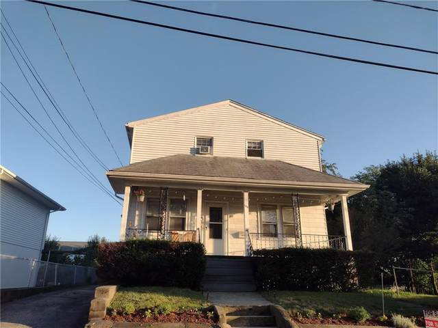126 Gladstone Street N, Cranston, RI 02920 (MLS #1288020) :: Alex Parmenidez Group