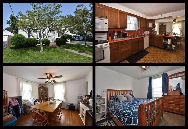 113 Blackburn Street, Pawtucket, RI 02861 (MLS #1288036) :: Nicholas Taylor Real Estate Group
