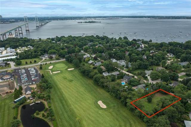 86 Mount Hope Avenue, Jamestown, RI 02835 (MLS #1288058) :: Welchman Real Estate Group