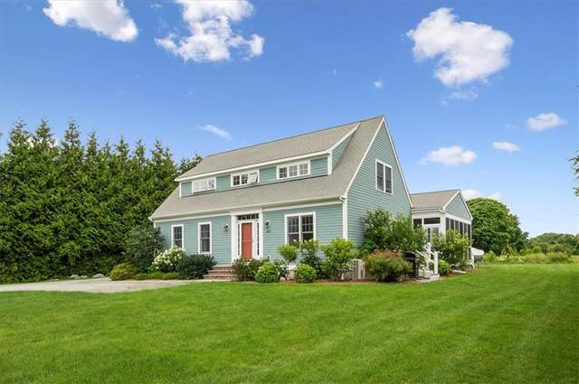 1140 Green End Avenue, Middletown, RI 02842 (MLS #1288082) :: Spectrum Real Estate Consultants