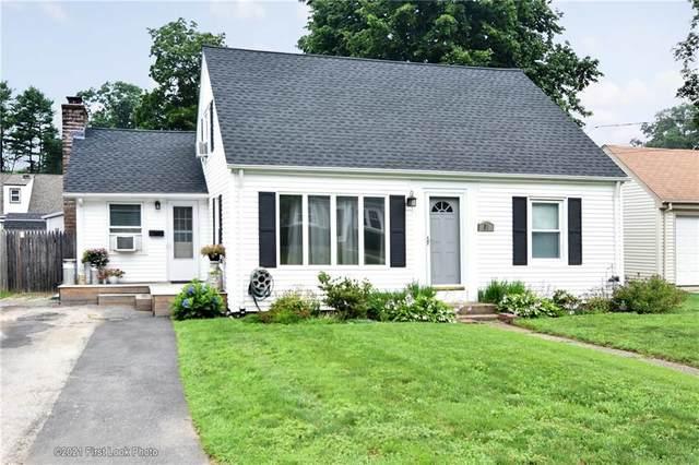 21 Woodland Drive, West Warwick, RI 02893 (MLS #1288098) :: Nicholas Taylor Real Estate Group