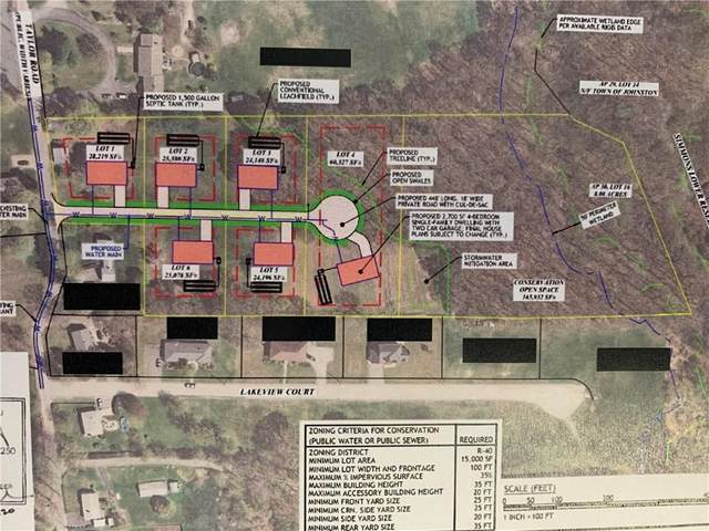 0 Alexandria Circle, Johnston, RI 02919 (MLS #1288106) :: The Seyboth Team