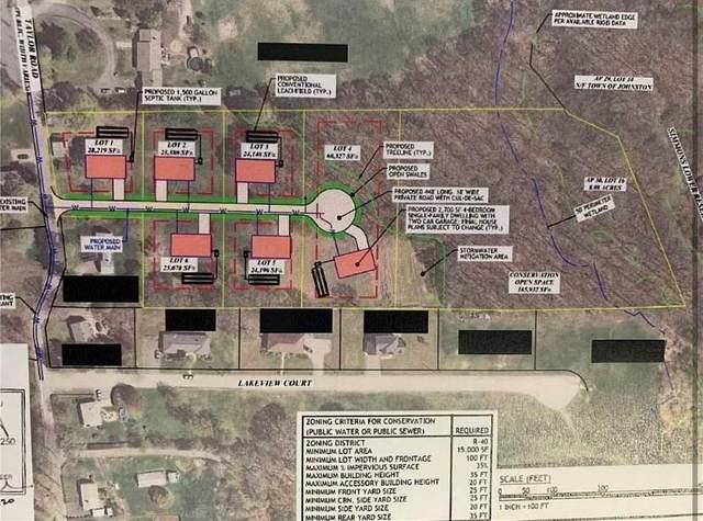 0 Alexandria Circle, Johnston, RI 02919 (MLS #1288107) :: The Seyboth Team