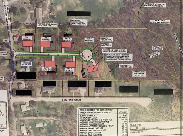 0 Alexandria Circle, Johnston, RI 02919 (MLS #1288108) :: The Seyboth Team