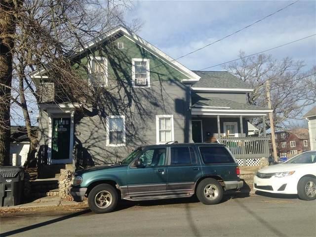 4 Grove Street, West Warwick, RI 02893 (MLS #1288160) :: The Seyboth Team