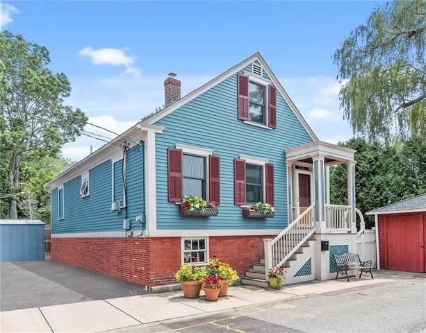 23 Milk Street, Bristol, RI 02809 (MLS #1288172) :: Welchman Real Estate Group