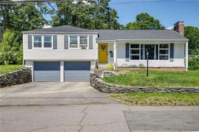 147 Lancaster Avenue, Warwick, RI 02886 (MLS #1288240) :: Welchman Real Estate Group