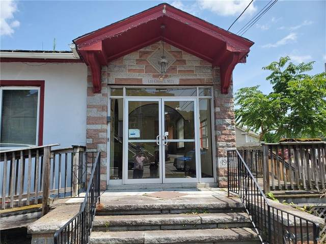 837 Providence Street, West Warwick, RI 02893 (MLS #1288276) :: Spectrum Real Estate Consultants