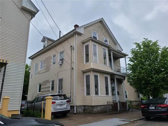 56 Greeley Street, Providence, RI 02904 (MLS #1288287) :: The Seyboth Team