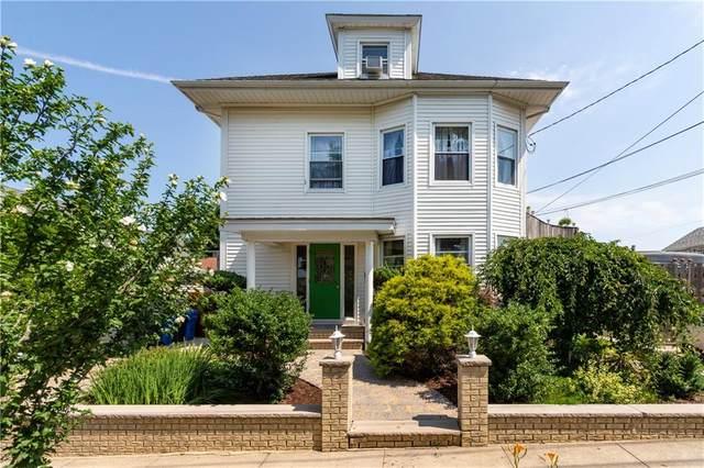 165 Auburn Street, Cranston, RI 02910 (MLS #1288291) :: Edge Realty RI