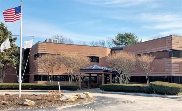 360 Kingstown Road #203, Narragansett, RI 02882 (MLS #1288293) :: Welchman Real Estate Group