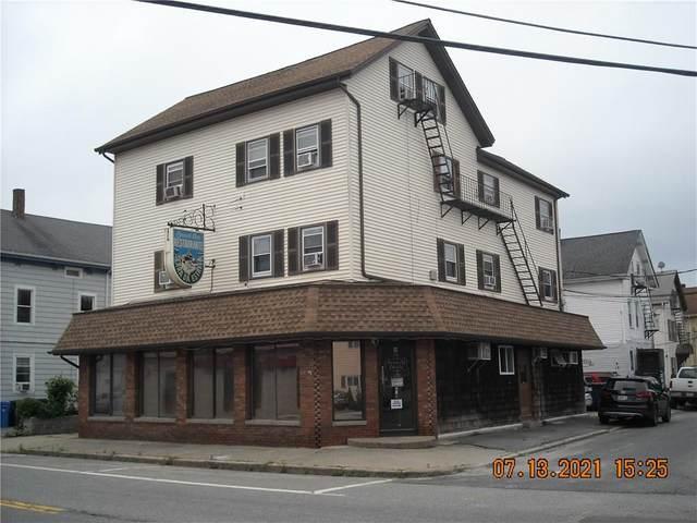 168 Broad Street, Cumberland, RI 02864 (MLS #1288305) :: Dave T Team @ RE/MAX Central