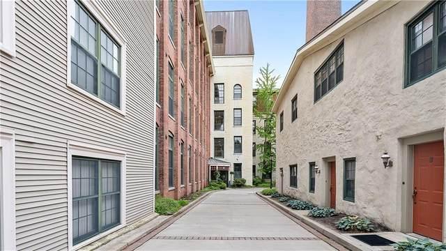 15 Higgins Street #217, Smithfield, RI 02917 (MLS #1288325) :: Westcott Properties
