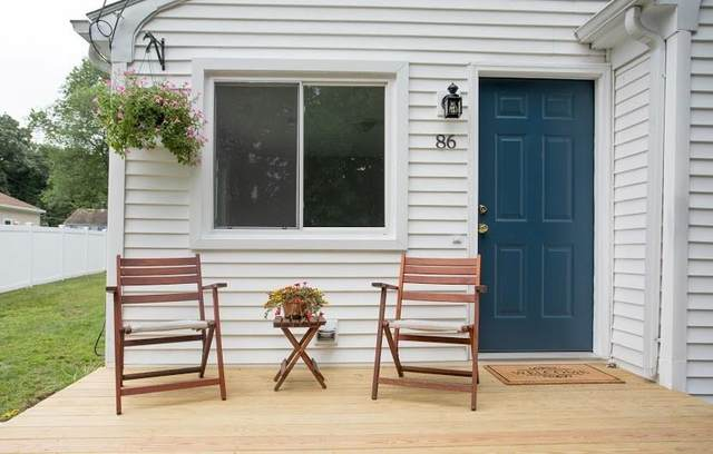 86 Edwards Avenue, Seekonk, MA 02771 (MLS #1288351) :: Dave T Team @ RE/MAX Central