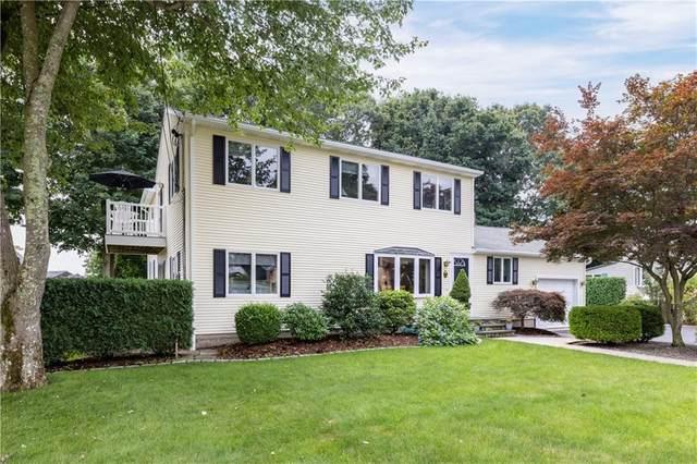 15 Buena Vista Drive, North Kingstown, RI 02852 (MLS #1288374) :: Westcott Properties