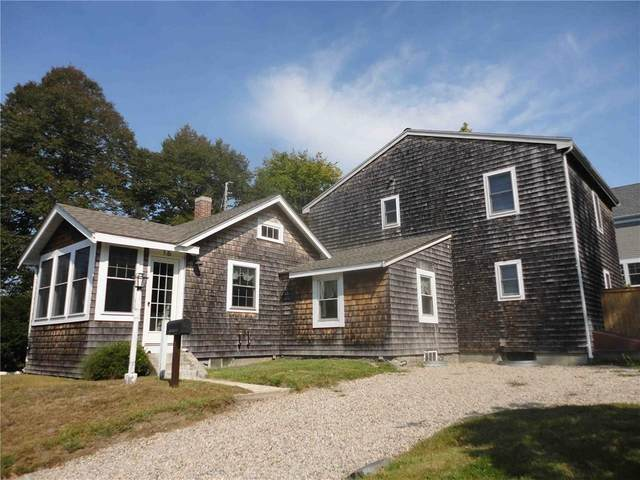 16 North Road, Jamestown, RI 02835 (MLS #1288405) :: Welchman Real Estate Group