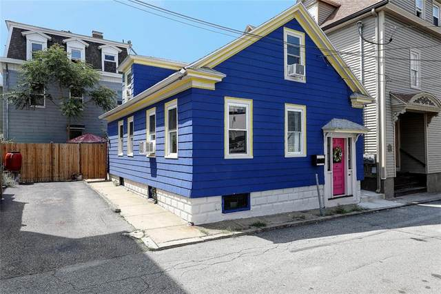 14 Pequot Street, Providence, RI 02903 (MLS #1288416) :: The Martone Group