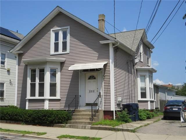 223 Gano Street, Providence, RI 02906 (MLS #1288418) :: Nicholas Taylor Real Estate Group