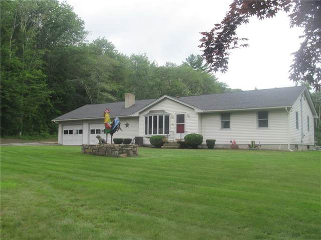 1355 Hartford Pike, Glocester, RI 02814 (MLS #1288424) :: Century21 Platinum