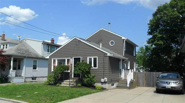 125 Home Avenue, Providence, RI 02908 (MLS #1288436) :: Nicholas Taylor Real Estate Group