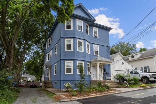7 Williams Street, Pawtucket, RI 02860 (MLS #1288464) :: Nicholas Taylor Real Estate Group