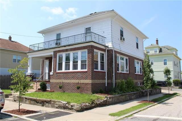 76 Commodore Street, Providence, RI 02904 (MLS #1288496) :: The Martone Group