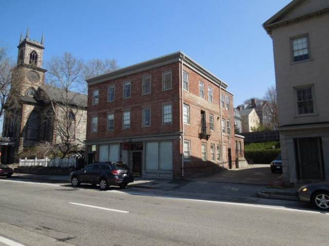 243 North Main Street, East Side of Providence, RI 02903 (MLS #1288501) :: Edge Realty RI