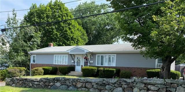 16 Yeoman Avenue, Cranston, RI 02920 (MLS #1288533) :: Spectrum Real Estate Consultants