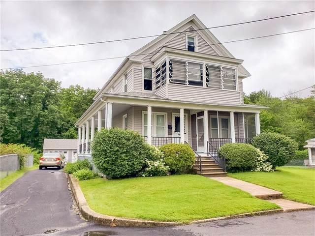 66 Park Place, Burrillville, RI 02859 (MLS #1288547) :: Welchman Real Estate Group