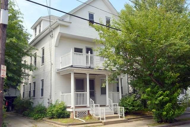 111 Fourth Street, East Side of Providence, RI 02906 (MLS #1288552) :: Edge Realty RI