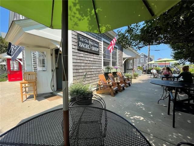 123 Ocean Avenue, Block Island, RI 02807 (MLS #1288566) :: Edge Realty RI